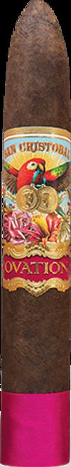 San Cristobal Ovation Eminence