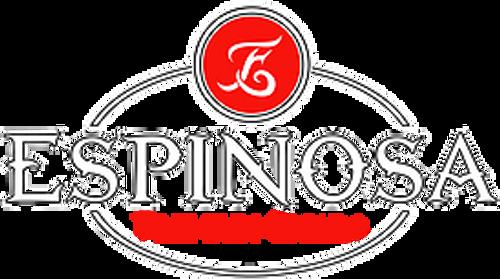 """Espinosa Crema No. 4 5.5""""x52"""