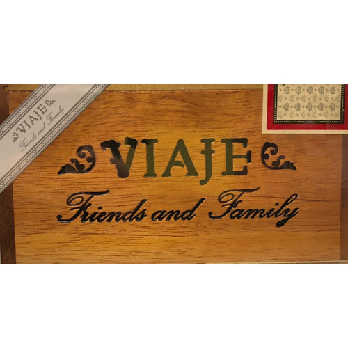 Viaje Friends and Family Merci  5x54 (Box of 15)