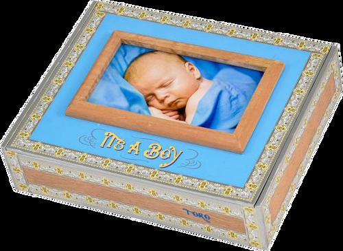 Alec Bradley It's a Boy Toro (Box of 20)