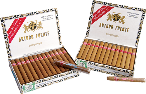 Arturo Fuente Brevas Royale It's A Girl (Box of 25)
