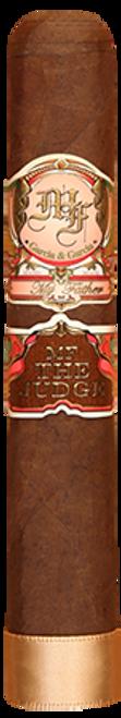 My Father The Judge Toro