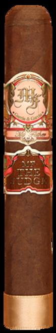 My Father The Judge Toro Fino