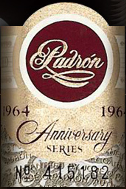 Padrón 1964 Anniversary Series No. 4 Maduro