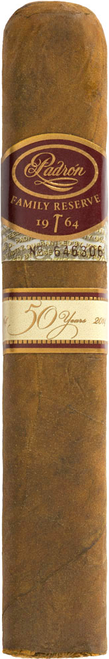 Padrón Family Reserve 50th Anniversary Natural