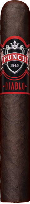 Punch Diablo Brute (Gordo)
