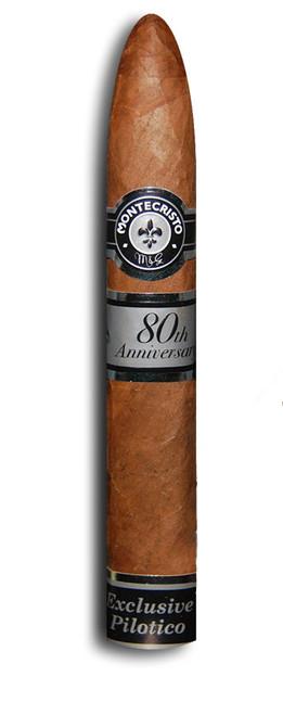 Montecristo 80th Anniversary