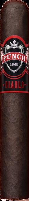 Punch Diablo Diabolus