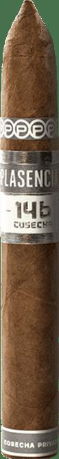 Plasencia Cosecha 146 San Agustin Torpedo