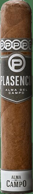 Plasencia Alma Del Campo Tribu