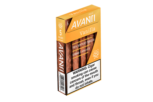 Avanti Original Vanilla