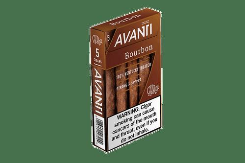 Avanti Original Bourbon