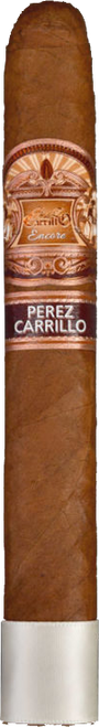 E.P. Carrillo Encore El Primero