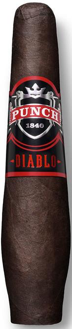 Punch Diablo Stump