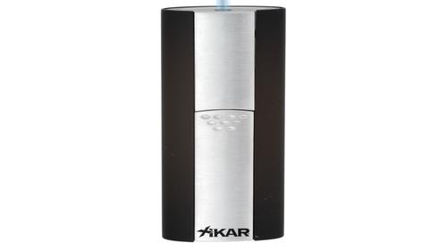 Xikar Flash Lighter, Black