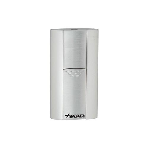 Xikar Flash Lighter, Silver