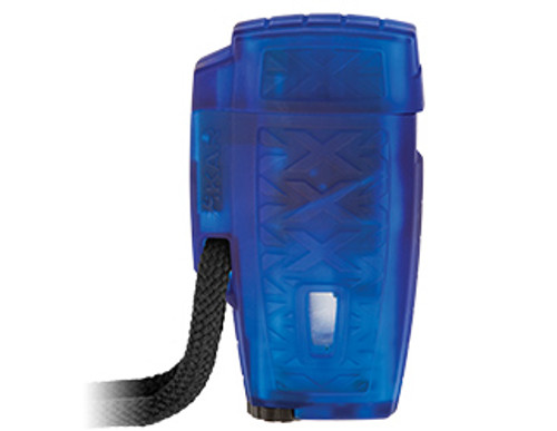 Xikar Stratosphere Lighter, Blue