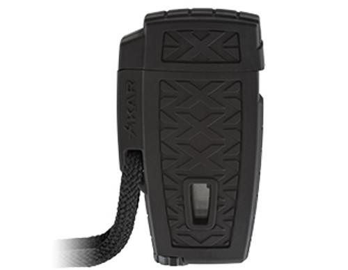 Xikar Stratosphere Lighter,  Black