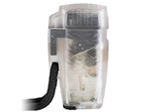 Xikar Stratosphere Lighter, Clear
