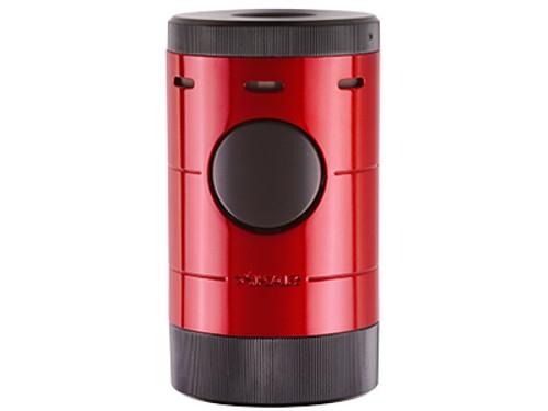 Xikar Volta Lighter, Red