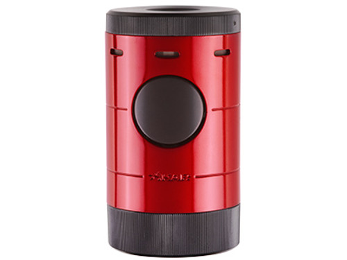 Xikar Volta Lighter, Red
