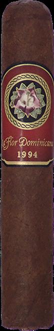 La Flor Dominicana 1994 Conga