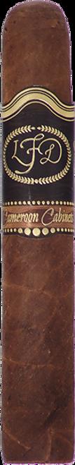 Cameroon Cabinet No.5