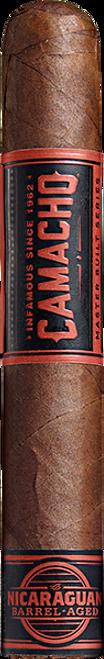 Camacho Nicaraguan Barrel Aged Robusto