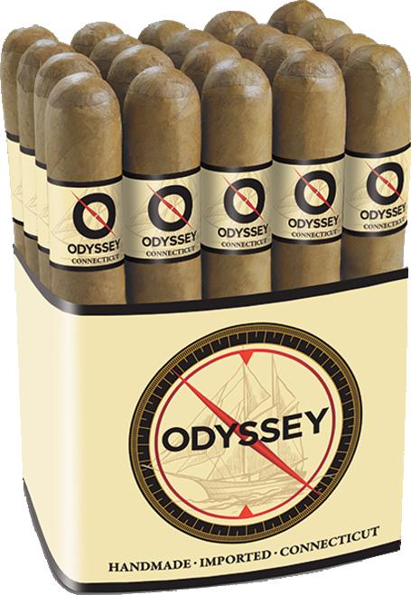 Odyssey Connecticut Toro 6x50
