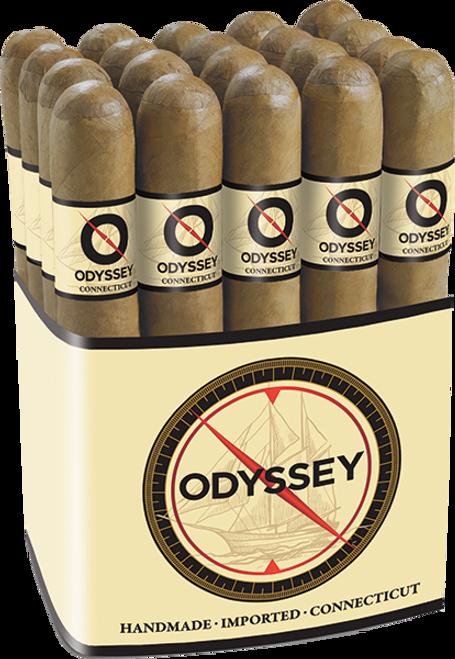 Odyssey Connecticut Churchill 7x48