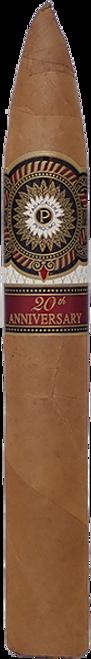 Perdomo 20th Anniversary Connecticut Torpedo