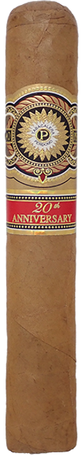 Perdomo 20th Anniversary Connecticut Gordo