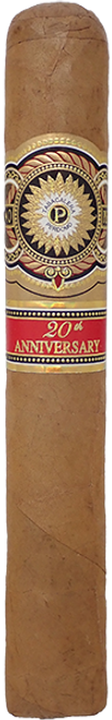 Perdomo 20th Anniversary Connecticut Epicure