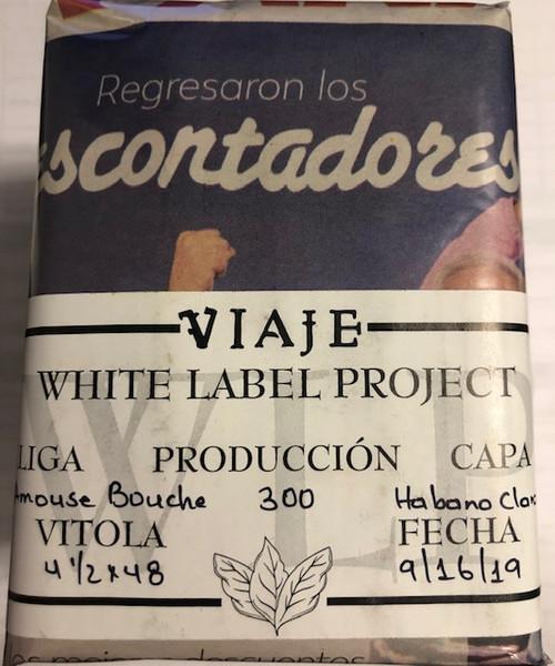Viaje White Label Project Amouse Bouche