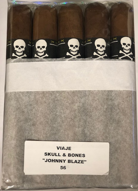 Viaje Skull & Bones Johnny Blaze
