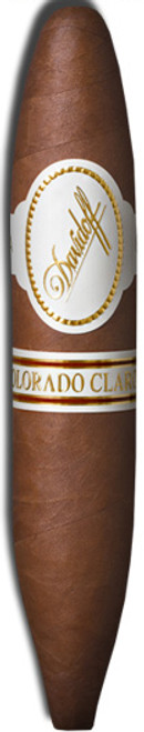 Davidoff Colorado Claro Short Perfecto