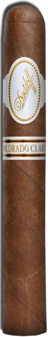 Davidoff Colorado Claro Anniversario No.3
