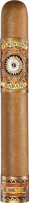 Perdomo Habano Bourbon Barrel Aged Epicure Connecticut