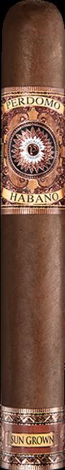 Perdomo Habano Bourbon Barrel Aged Sun Grown Epicure