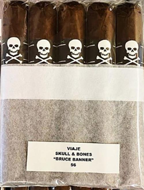 Viaje Skull N Bones Bruce Bruce Banner