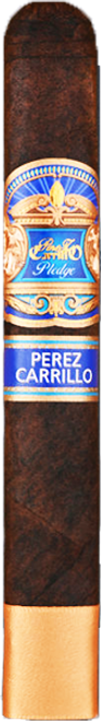 E.P. Carrillo Pledge Sojourn