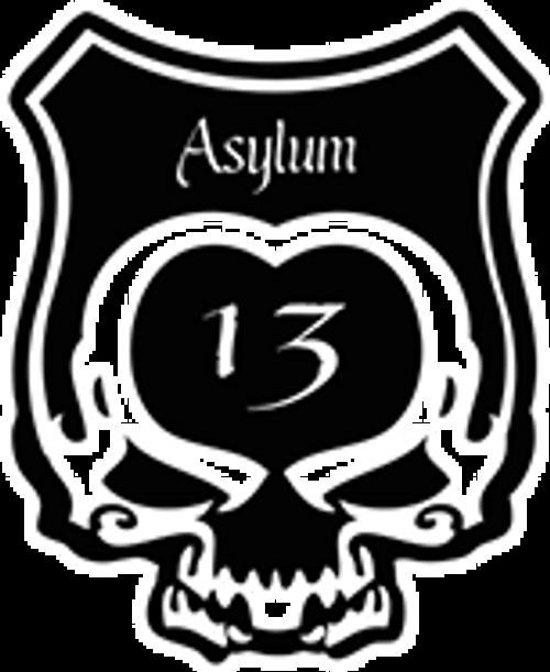 Asylum 13 60x6