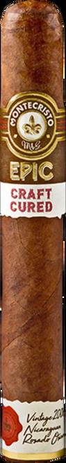 Montecristo Epic Craft Cured Robusto 52x6