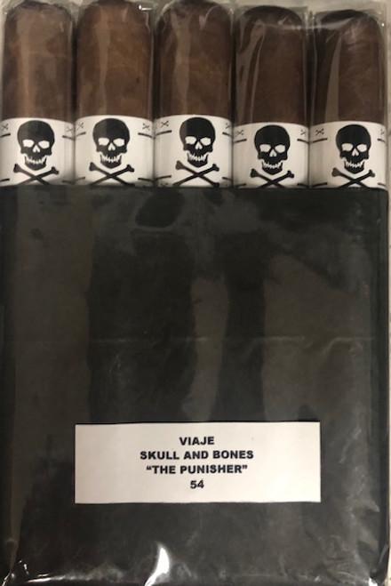 Viaje Skull N Bones The Punisher 2021