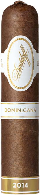 Davidoff Dominicana Short Robusto
