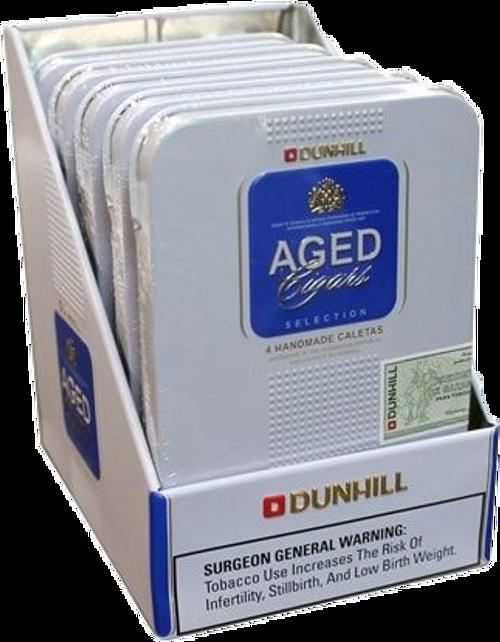 DUNHILL AGED CALETA TINS