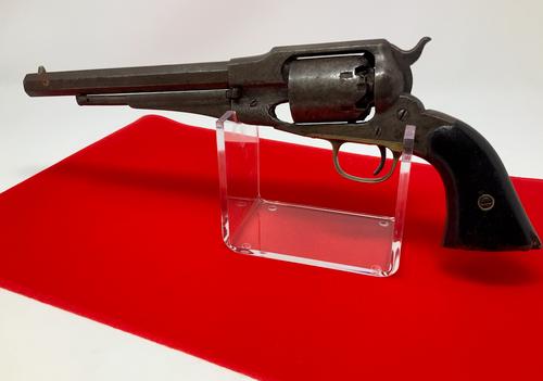 Acrylic Pistol Stand Display