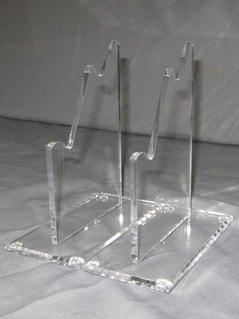 Acrylic Single Sword Stand