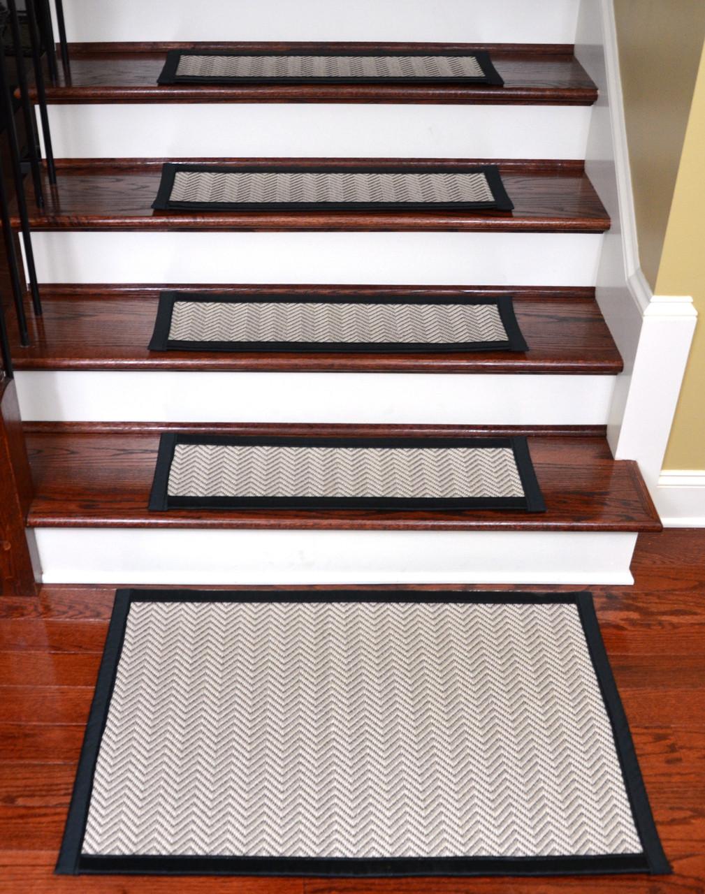 Exceptionnel Dean Stair Treads