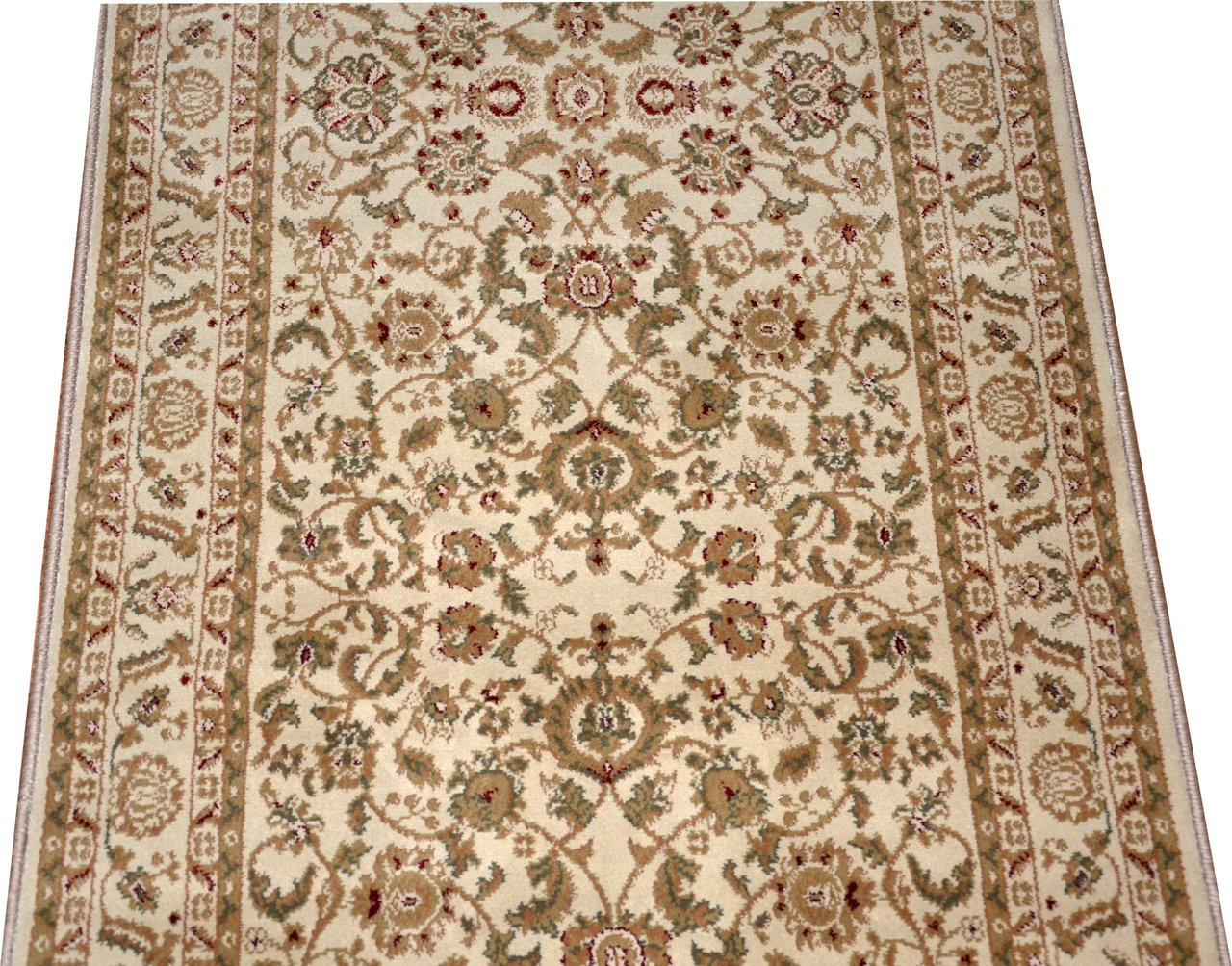 Dean Bergama Ivory Carpet Rug Hallway Stair Runner Purchase By